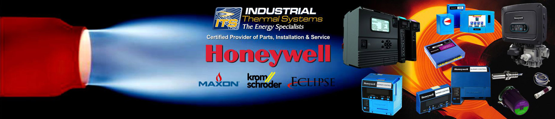 Honeywell Combustion Solutions