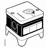 Siemens Series QP… pressure switches