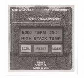 Keypad/Display Module ED510