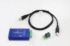 UC485 USB RS232/RS485 converter