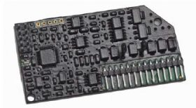 Fireye NXCESVFD VFD Expansion card for PPC4000 and NXF4000.