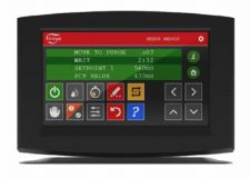 Fireye NXD410TS 4.3″ (diagonal) color touch screen display for PPC4000