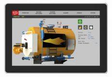 Fireye NXTSD507HD 7″ (diagonal) color touch screen display for PPC4000