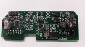Fireye NXCESIR Plug‐in Amplifier card for NXF4000