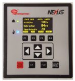 Fireye NX6220 12 Key Nexus display with four line OLED display