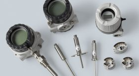 THERMOCOUPLE & RTD TEMPERATURE TRANSMITTERS